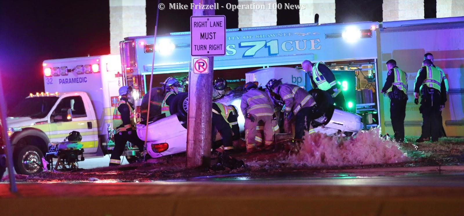 Car Crash Vt Rte A Bridport