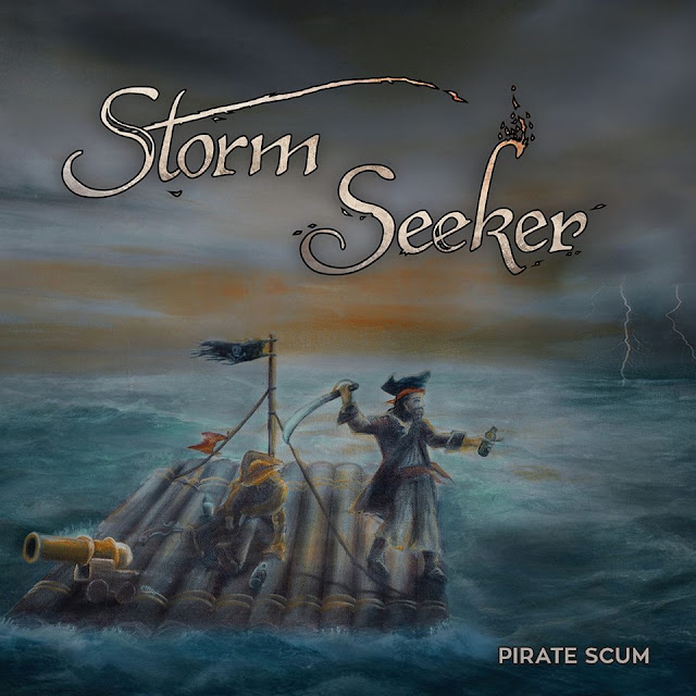 Reviews: Storm Seeker - Pirate Scum