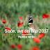 Sisón, ave del año 2017