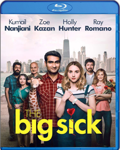 The Big Sick [2017] [BD50] [Latino]