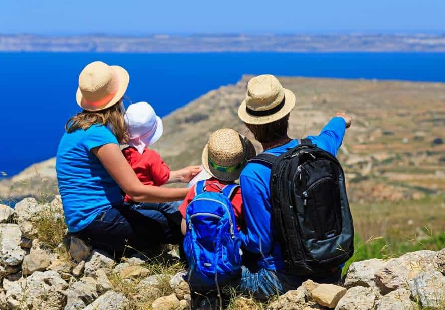 Travelling Bersama Dengan Keluarga Menjadi Moment Terbaik