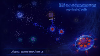 Microcosmum: Survival of Cells Apk v6.0.1 Mod (Unlocked)