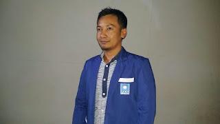 <b>Suparman, Jurnalis Kawakan NTB Siap Bertarung di Dapil 1 Praya</b>