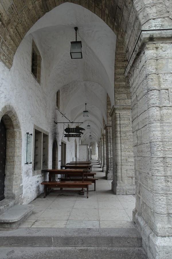 旧市庁舎(Raekoda)
