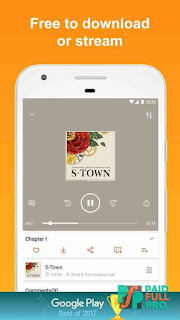 CastBox Free Podcast Player Radio And Audio Books Premium APK