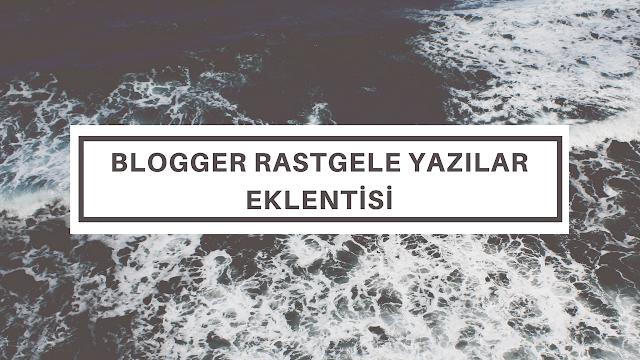 blogger-random-post