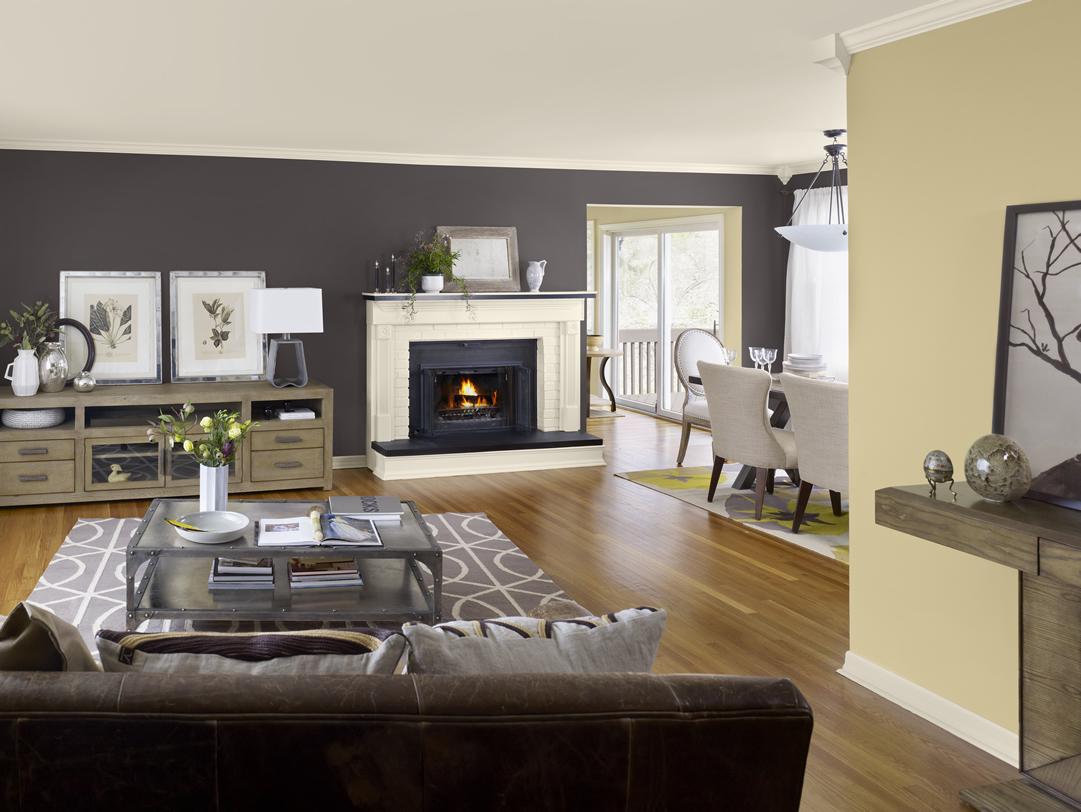 wohnzimmer farben terracotta : Wohnzimmer Farben Home Design