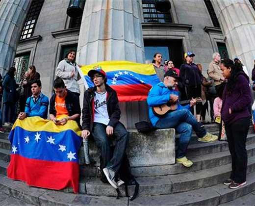 Por qué los venezolanos eligen cada vez más vivir en Argentina