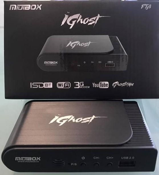 Miuibox iGhost V2.16 - 25/04/2018