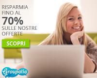 Logo Coupon a costo Zero per risparmiare sui prodotti che preferisci