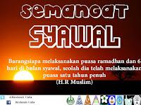 Hukum Puasa Syawwal dan Waktu Pelaksanaannya