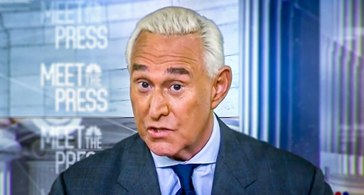 MSNBC is reporting that Roger Stone, longtime ally of Donald Trump, has invoked his Fifth Amendment right to decline to testify and provide documents to the Senate Judiciary Committee.
