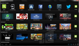 Free Download BlueStacks App Player 2.2.17.6203 Update Terbaru 2016