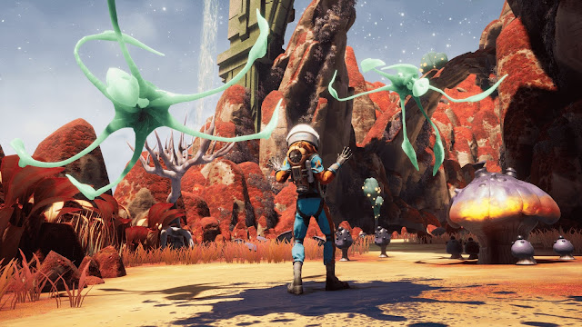 Journey to the Savage Planet PC Full