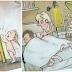 Μαμά ζωγράφισε την καθημερινότητά της σε 10 σκίτσα και όλες οι μαμάδες ταυτίζονται μαζί τους