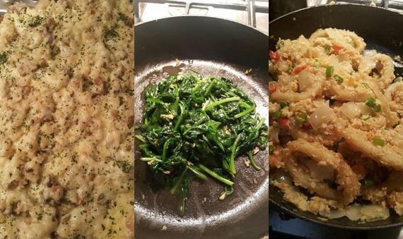 berbagi resep masakan mudah