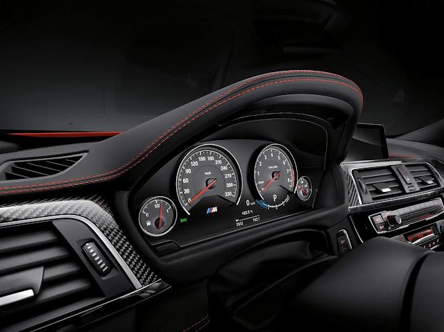 BMW M3 Coupé 2019 - Brasil