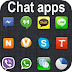 Perbaikan Apps Chat Android - Budget: Open to Suggestions