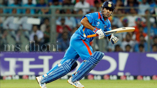 Mahendra Singh Dhoni HD Wallpapers, Images