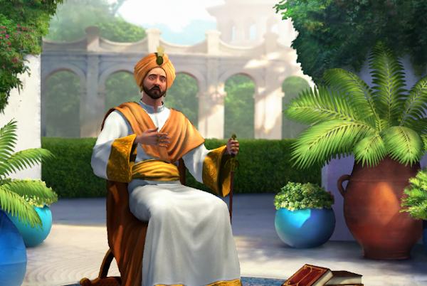 Ilustrasi Sultan Murad