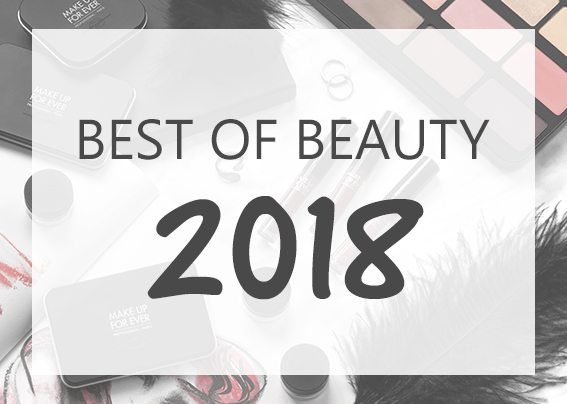 Best of Beauty 2018 Top 30 Skincare Hair Makeup