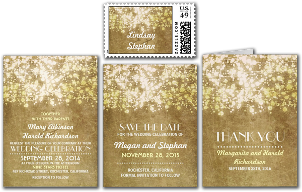 Wedding Invitation Png: Wedding Cards And Gifts: Rustic Wedding Invitation With