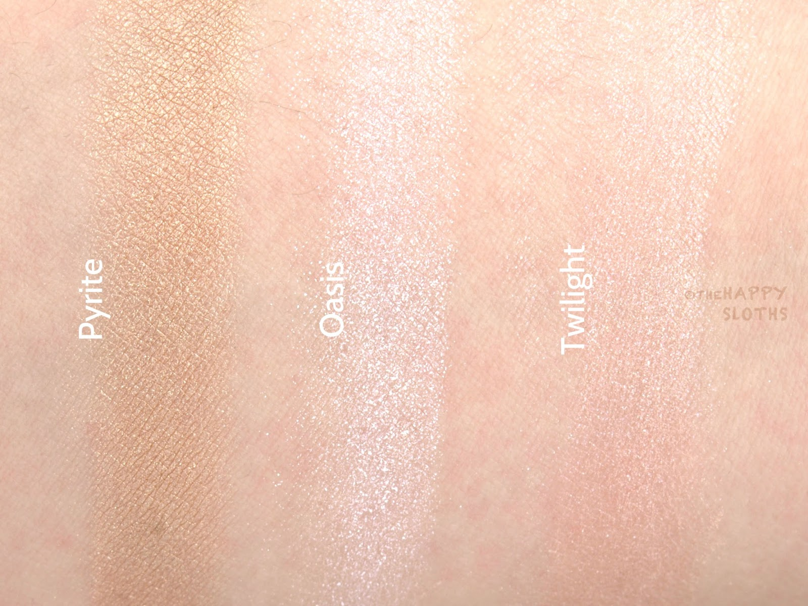Urban Decay Naked Illuminated Trio  Review and Swatches  c8d3e78699a22