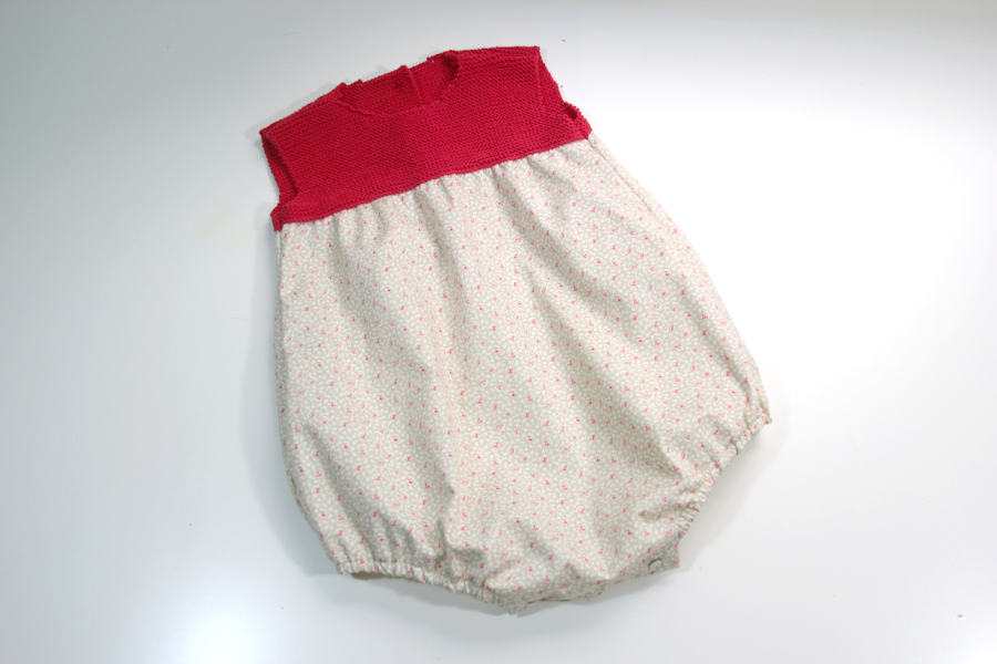 Pelele para niño patron molde ropa bebe. Blog de costura y diy.