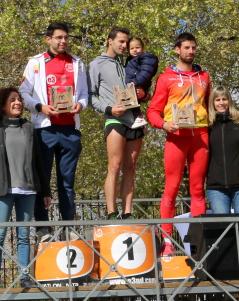 Atletismo Aranjuez Illescas