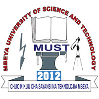 14 Job Opportunities at Mbeya University of Science and Technology (MUST)