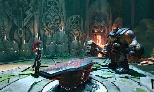 Darksider III Game Setup Download