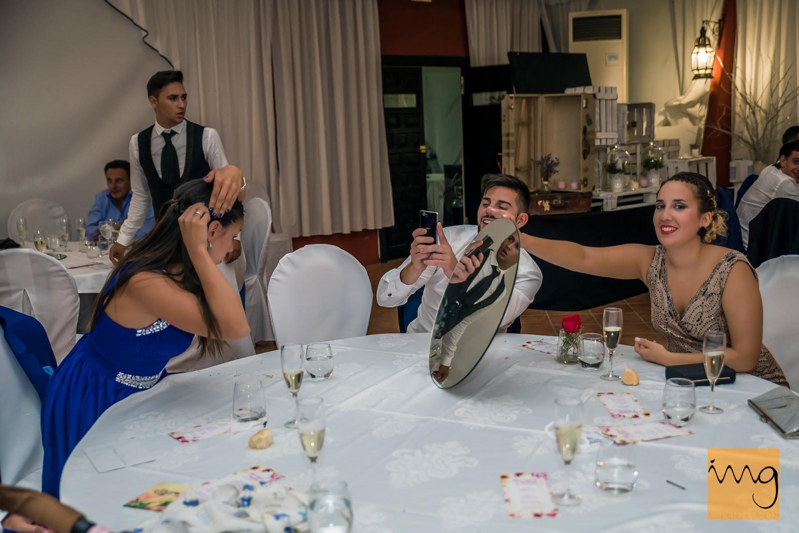 fotógrafos de boda granada