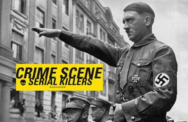 Alemanha condena dois homens à prisão por saudação nazista