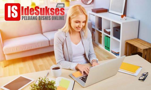 10 Alasan Mengapa Anda Harus Bekerja dari Rumah
