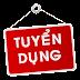 Công ty TNHH & DV Vũ Thịnh tuyển dụng