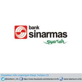 Lowongan Kerja Bank Sinarmas Syariah 2017 Lulusan S1