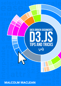 D3 js Tips and Tricks: Adding tooltips to a d3 js graph