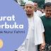 Surat Terbuka Untuk Nurul Fahmi