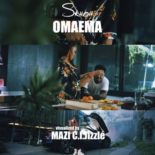 Skiibii - Omaema