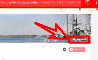 YouTube channel art me link kaise add kare 7