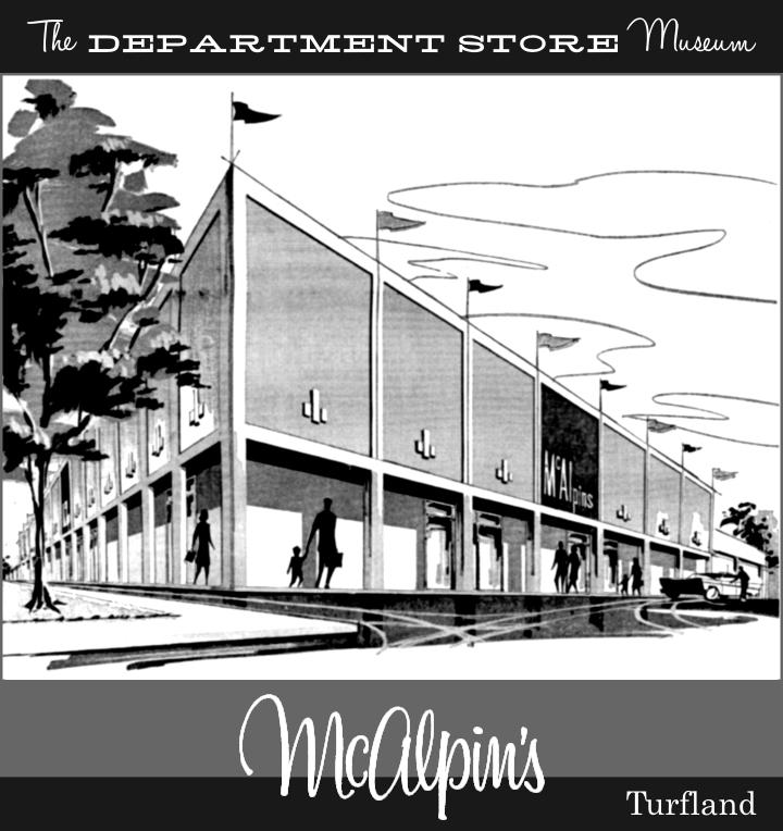 Furniture Superstore Lexington Ky: The Department Store Museum: The McAlpin Co., Cincinnati, Ohio