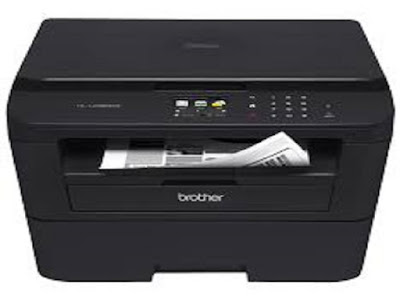 Image Brother HL-L2380DW Printer Driver