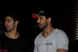 Badrinath Ki Dulhania Success Party by Varun Dhawan 031.JPG