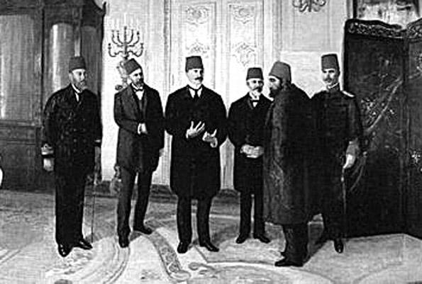 II. Abdülhamid