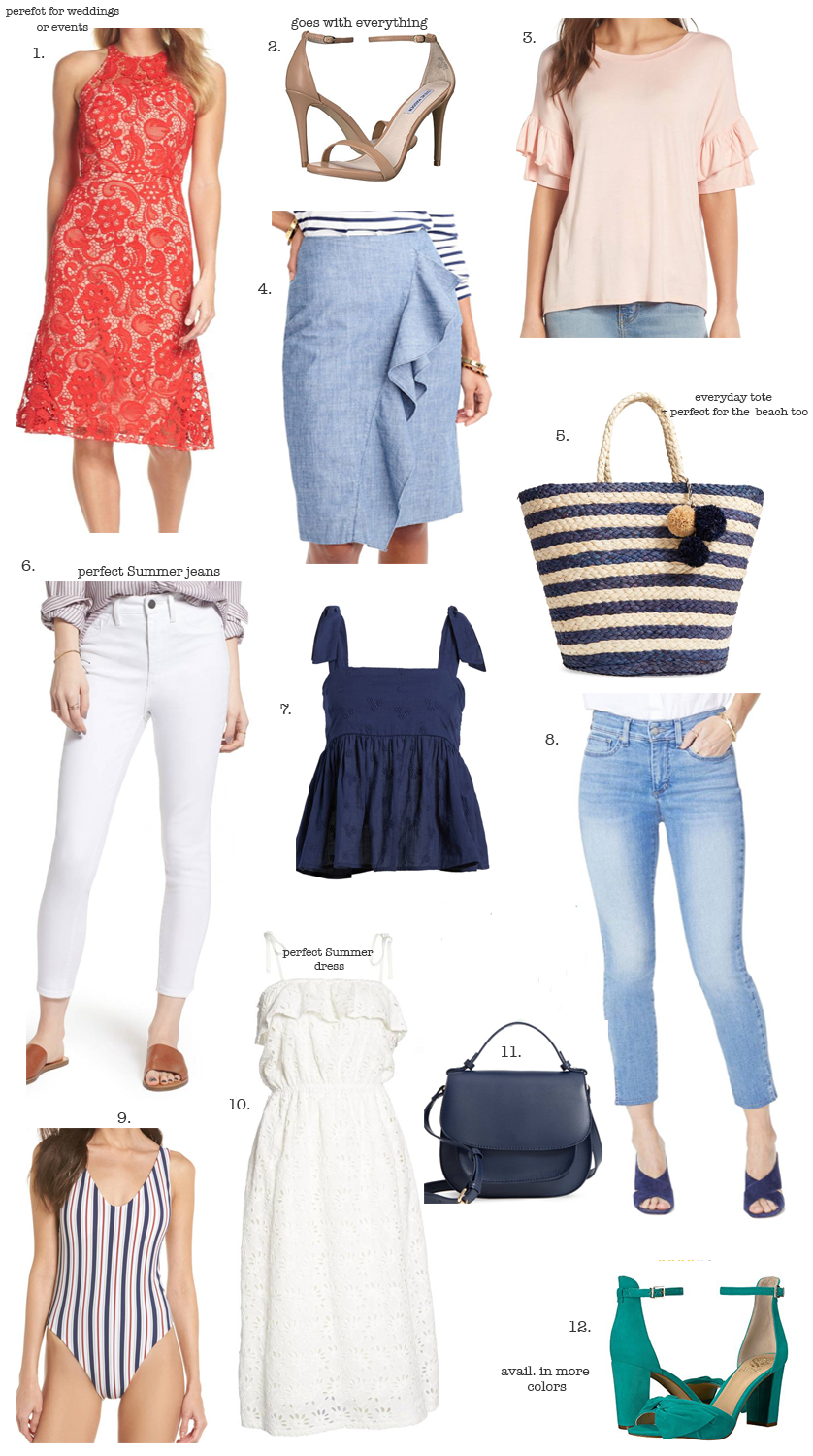 8c8a94ba0 Nordstrom Half Year Sale Top Picks - Lilly Style