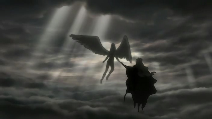 7 Scenes In Anime I Will Never Forget (From When I Used To