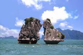 du lịch miền bắc - du lịch Hạ Long - Minh Anh travel