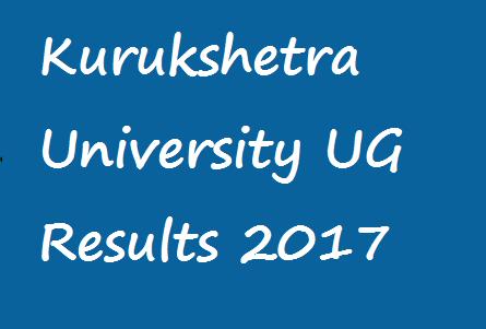 kuk result 2017