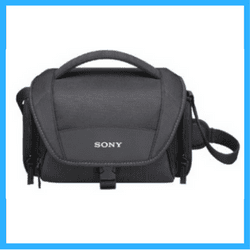 Sony original carrying case