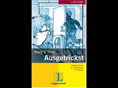 قصة Ausgetrickst - بصيغة PDF